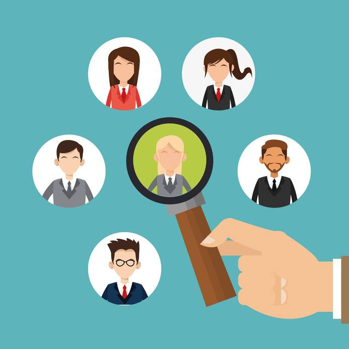 Smarter Recruitment with OrgView