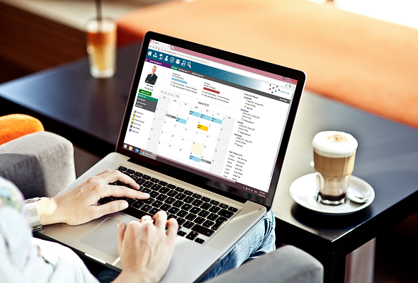 OrgView provides a comprehensive yet simple solution for managing Leave with amazing instant reporting