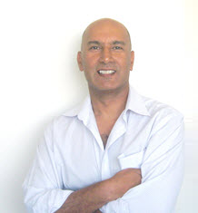 Farook Razvi